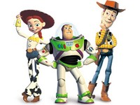 tematica toy story
